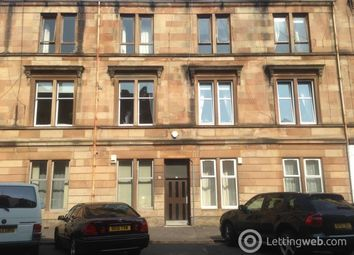 Thumbnail 2 bed flat to rent in Harvie Street, Govan, Glasgow