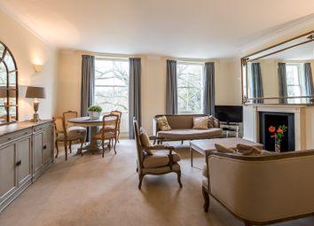 Thumbnail 1 bed flat to rent in Kensington Square, Kensington