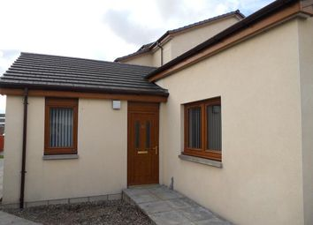 Thumbnail 2 bed flat to rent in Station House, Market Street, Forfar