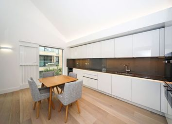 Thumbnail 4 bed flat to rent in Central Avenue, Fulham Riverside, Fulham, London
