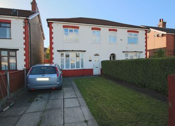 Thumbnail 3 bed semi-detached house to rent in Leyland Road, Penwortham, Preston