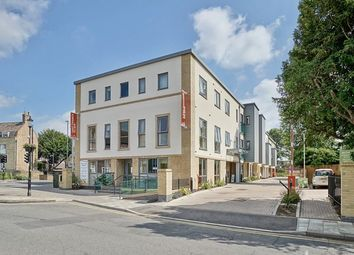 Thumbnail 1 bedroom flat for sale in High Street, Huntingdon