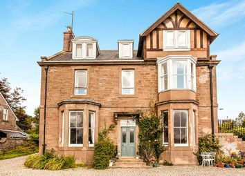 Thumbnail 4 bed flat for sale in Park Road, Brechin