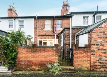 Thumbnail 3 bed cottage for sale in Midland Terrace, Cricklewood