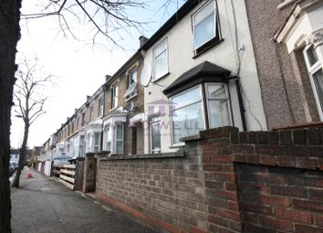 Thumbnail 3 bed terraced house to rent in Pevensey Road, Forest Gate, London