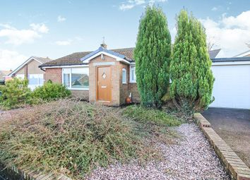 Thumbnail 2 bed bungalow to rent in Moorland Road, Langho, Blackburn
