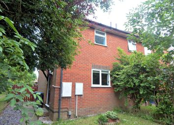 Thumbnail 2 bed end terrace house to rent in Rendlesham Road, Felixstowe