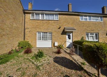 Thumbnail 3 bed terraced house for sale in Austen Paths, Chells, Stevenage, Herts