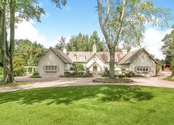 5 bed detached house for sale in Denhall Lane, Burton, Neston, Cheshire CH64