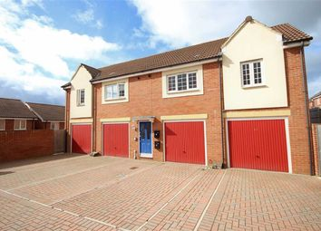 Thumbnail 1 bedroom flat for sale in Powell Place, Swindon