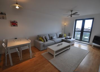 Thumbnail 2 bed flat to rent in Queens Court, 50 Dock Street, Hull, North Humberside