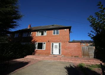 Thumbnail 3 bed property for sale in Meanwood Road, Meanwood, Leeds