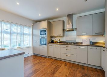 Thumbnail 5 bed detached house for sale in Fairfax Drive, Newton Kyme, Tadcaster
