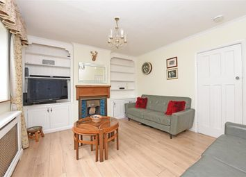 Thumbnail 4 bed terraced house for sale in Durnsford Road, London