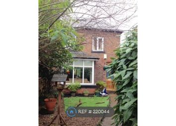 Thumbnail 3 bed semi-detached house to rent in Rectory Road, West Bridgford