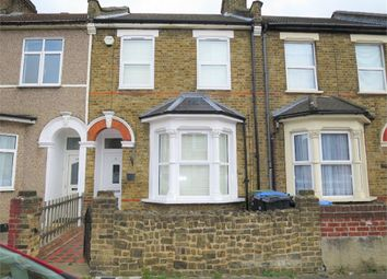 Thumbnail 3 bed terraced house for sale in Uckfield Road, Enfield, Greater London