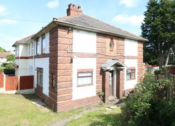 Thumbnail 3 bed end terrace house for sale in Kingstanding Road, Kingstanding, West Midlands
