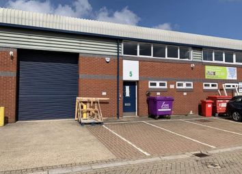 Thumbnail Light industrial to let in Unit 5 Vale Industrial Estate, Southern Road, Aylesbury