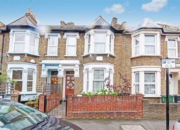 Thumbnail 3 bedroom terraced house for sale in Rosslyn Road, Walthamstow, London