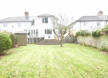 Thumbnail Property to rent in Westward Rise, Barry