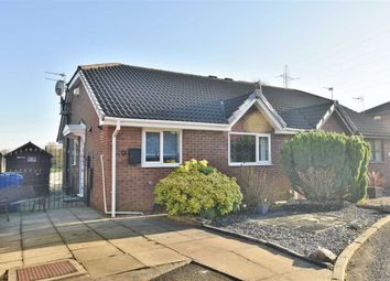 2 bed semi-detached bungalow for sale in Howe Bridge Close, Atherton, Manchester M46
