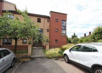 Thumbnail 2 bed flat for sale in Callander Street, Glasgow