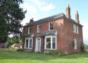 Thumbnail 5 bed detached house for sale in Sowerby Under Cotcliffe, Northallerton