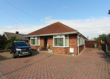 Thumbnail 4 bed detached bungalow for sale in Lynn Grove, Gorleston
