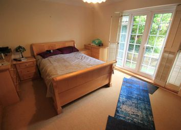 Thumbnail 3 bed property to rent in Benett Drive, Hove