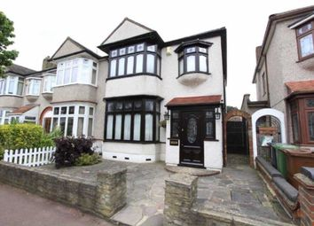 Thumbnail 3 bed semi-detached house to rent in Westrow Drive, Barking
