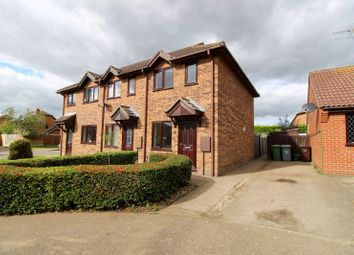 Thumbnail 2 bed semi-detached house to rent in Riverdene Mews, Taverham, Norwich