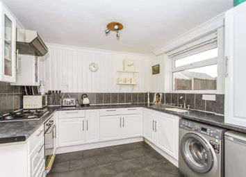 Thumbnail 3 bed semi-detached house for sale in Barry Road, Netherhall, Leicester