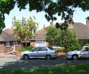 Thumbnail 2 bedroom detached house to rent in Joseph Crescent, Alsager