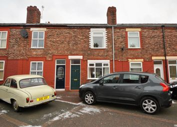 Thumbnail 2 bedroom terraced house to rent in Oldham Street, Latchford, Warrington