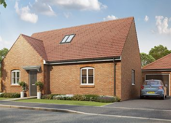 """Thumbnail 3 bedroom bungalow for sale in """"The Halton"""" at Brook Street, Aston Clinton, Aylesbury"""