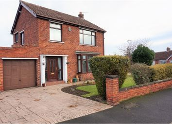 Thumbnail 3 bed detached house for sale in Arden Grove, Fairfield, Stockton-On-Tees