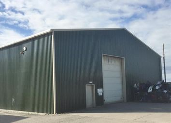 Thumbnail Light industrial to let in Unit 2 Dengemarsh Road, Dengemarsh Road, Lydd