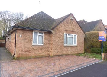 Thumbnail 3 bed detached bungalow for sale in Maralyn Avenue, Waterlooville, Hampshire