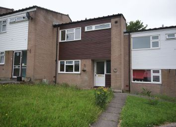 Thumbnail 3 bed terraced house for sale in Hillside Park, Bodmin