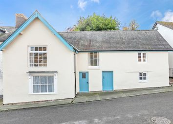 Thumbnail 3 bed link-detached house for sale in Market Street, Knighton
