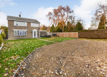 Thumbnail 4 bed detached house for sale in Campains Lane, Deeping St. Nicholas, Spalding