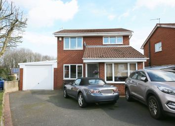 Thumbnail 3 bed property to rent in Talisman Close, Murdishaw, Runcorn