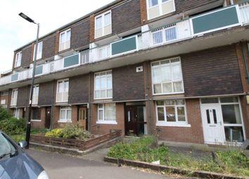 Thumbnail 2 bedroom flat for sale in Batemoor Road, Sheffield