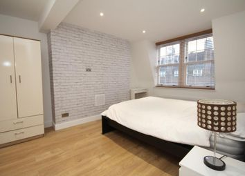 Thumbnail 2 bed flat to rent in Teale Street, Broadway Market, London