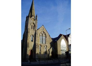 Thumbnail 1 bed flat to rent in The Church, 53 Dickson Road, Blackpool
