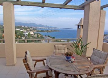 Thumbnail 2 bed apartment for sale in Agios Nikolaos, Greece