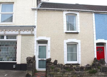 Thumbnail 2 bedroom terraced house for sale in Gower Place, Mumbles, Swansea