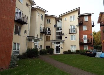 Thumbnail 1 bedroom flat for sale in Seymour House, Sandy Lane, Coventry, West Midlands