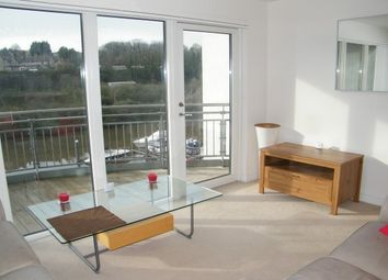 Thumbnail 1 bed flat to rent in Ravenswood, Victoria Wharf, Cardiff