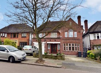 Thumbnail 5 bed detached house for sale in Haslemere Gardens, Finchley